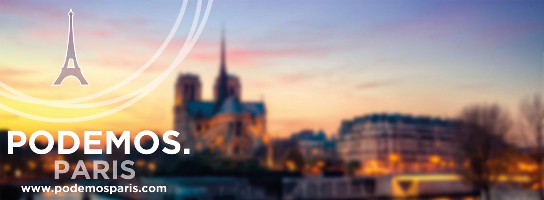 Podemos Paris Informaci N Sobre El C Rculo Podemos De Par S